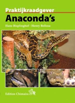 Anaconda's