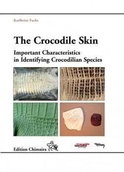 The Crocodile Skin - Important Characteristics in Identifying Crocodilian Species