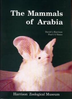 The Mammals of Arabia