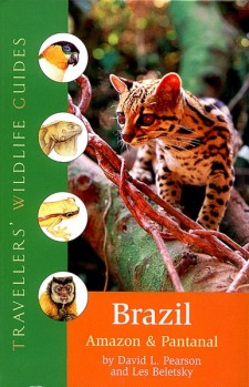 Brazil - Amazon & Pantanal