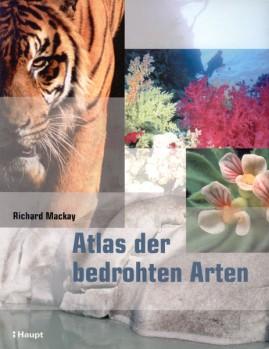 Atlas der bedrohten Arten