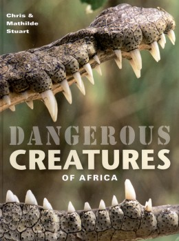 Dangerous Creatures of Africa