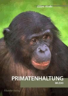 Primatenhaltung im Zoo