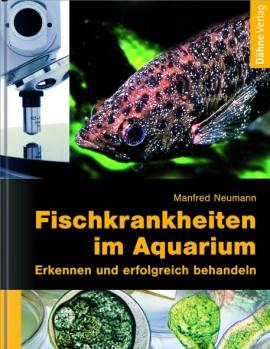Fischkrankheiten im Aquarium - Erkennen und erfolgreich behandeln