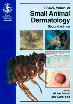 BSAVA Manual of Small Animal Dermatology