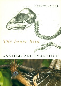 The Inner Bird - Anatomy and Evolution