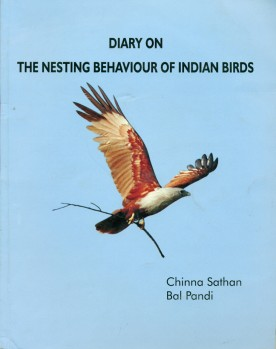 Diary on the Nesting Behavior of Indian Birds