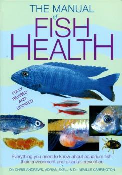 The Manual of Fish Health