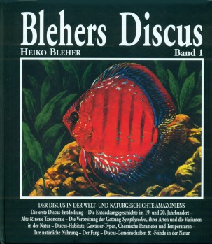 Blehers Discus Band 1