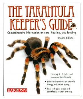 The Tarantulas Keeper´s Guide