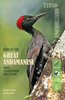 Birds of the Great Andamanese - Names, Classification and Culture