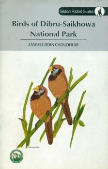 Birds of Dibru-Saikhowa National Park