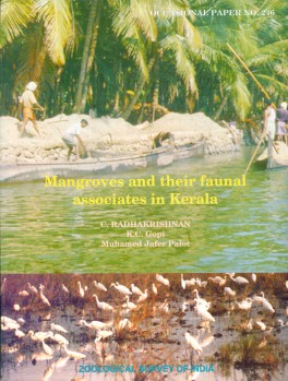 Mangroves and their faunal associates in Kerala