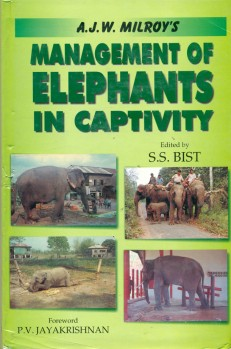 A.J.W. Milroy's Management of Elephants in Captivity