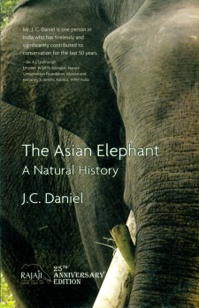 The Asian Elephant - A Natural History