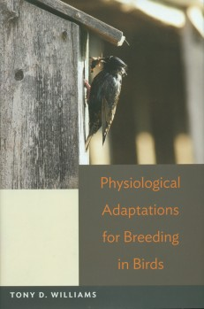 Physiological Adaptations for Breeding in Birds