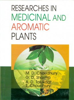 Researches in Medical and Aromatic Plants