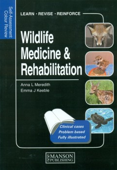 Wildlife Medicine & Rehabilitation