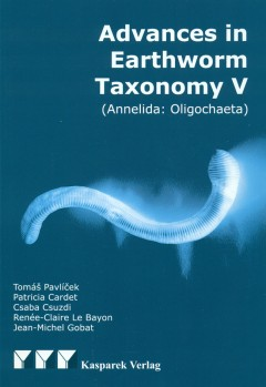 Advances in Earthworm Taxonomy V