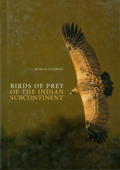 Birds of Prey of the Indian Subcontinent