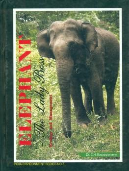 Elephant. The Lady Boss – Ecology and Management