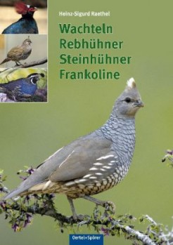 Wachteln, Rebhühner, Frankoline