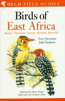 Birds of East Africa - Kenya · Tanzania · Uganda · Rwanda · Burundi
