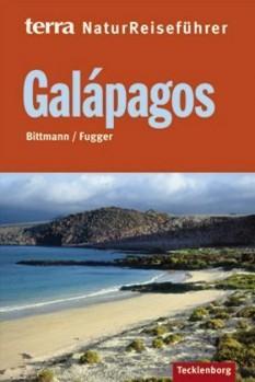 terra NaturReiseführer Galapagos