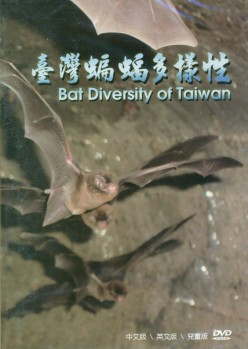 DVD Bat Diversity of Taiwan