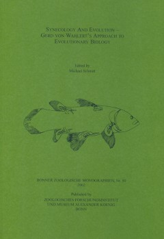 Synecology and Evolution - Gerd von Wahlert's Approach to Evolutionary Biology