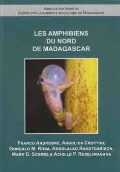 Les Amphibiens du Nord de Madagascar