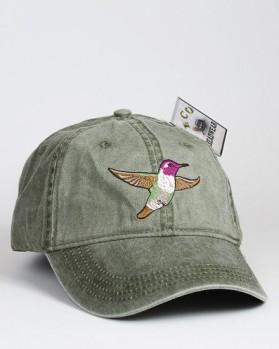 Anna's Hummingbird – Anna-Kolibri