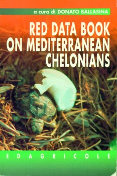 Red Data Book on Mediterranean Chelonians