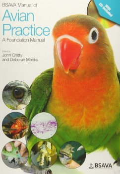 BSAVA Manual of Avian Practice – A Foundation Manual