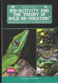 Bio-Activity and the Theorie of Wild Re-Creation