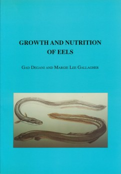 Growth and Nutrition of Eels