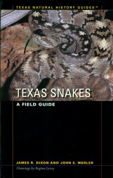 Texas Snakes – A Field Guide