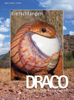 Heft 61 Eierschlangen