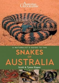 Snakes of Australia – Naturalist's Guide