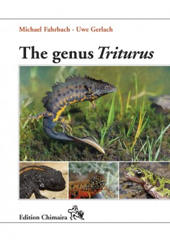 The genus Triturus – History · Biology · Systematics · Captive Breeding