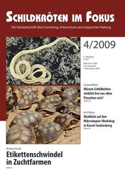 Heft 4/2009