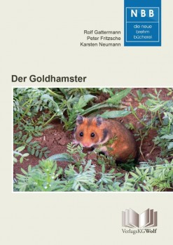Der Goldhamster - Mesocricetus auratus