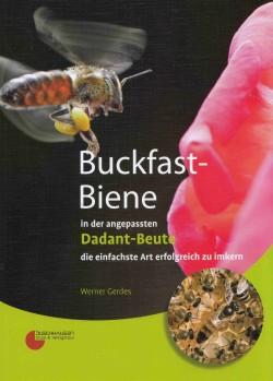 Buckfast-Biene in der angepassten Dadant-Beute die einfachste Art erfolgreich zu imkern