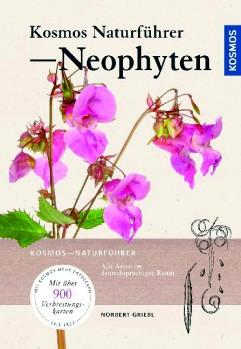 Neophyten – Alle Arten im deutschsprachigen Raum