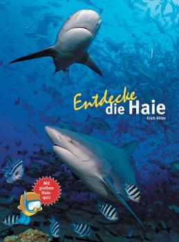 Entdecke die Haie