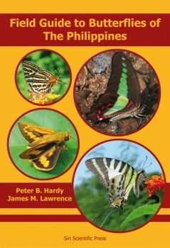 Field Guide to Butterflies of the Philippines