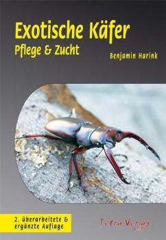 Exotische Käfer - Pflege & Zucht