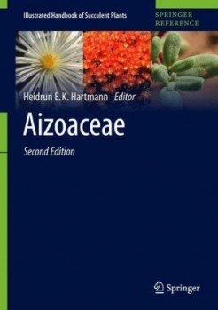 Aizoaceae – Illustrated Handbook of Succulent Plants