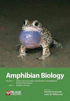 Amphibian Biology Volume 11 Status of Conservation and Decline of Amphibians Eastern Hemisphere Part 5 Northern Europe