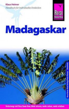 Reise Know-How Reiseführer Madagaskar – Handbuch für individuelles Entdecken
